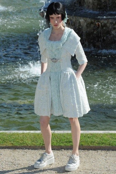 Chanel 2013 Cruise Collection