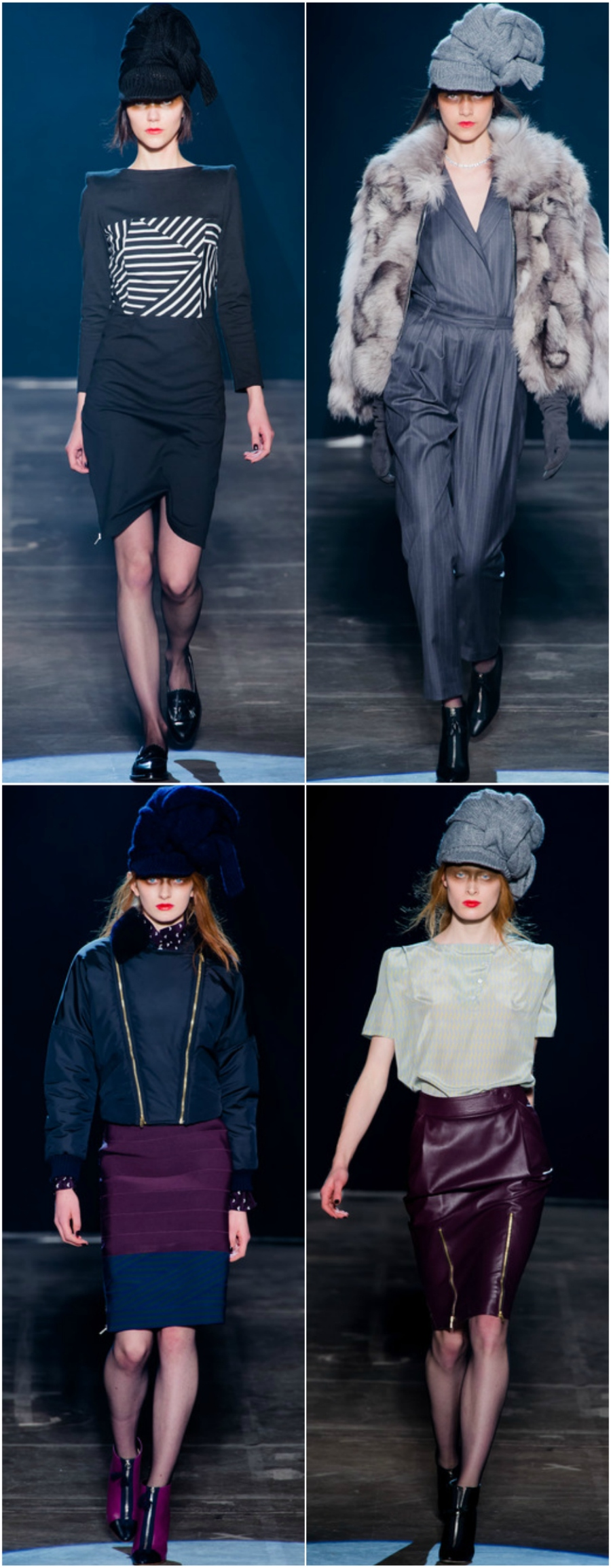 Band of Outsiders, Fall 2013