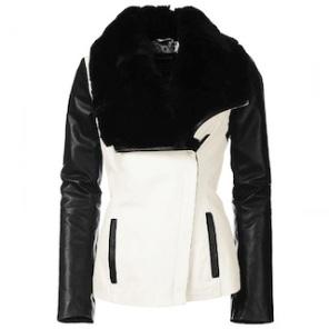 Jacket: Danier