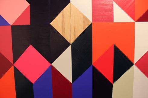Gone geometric